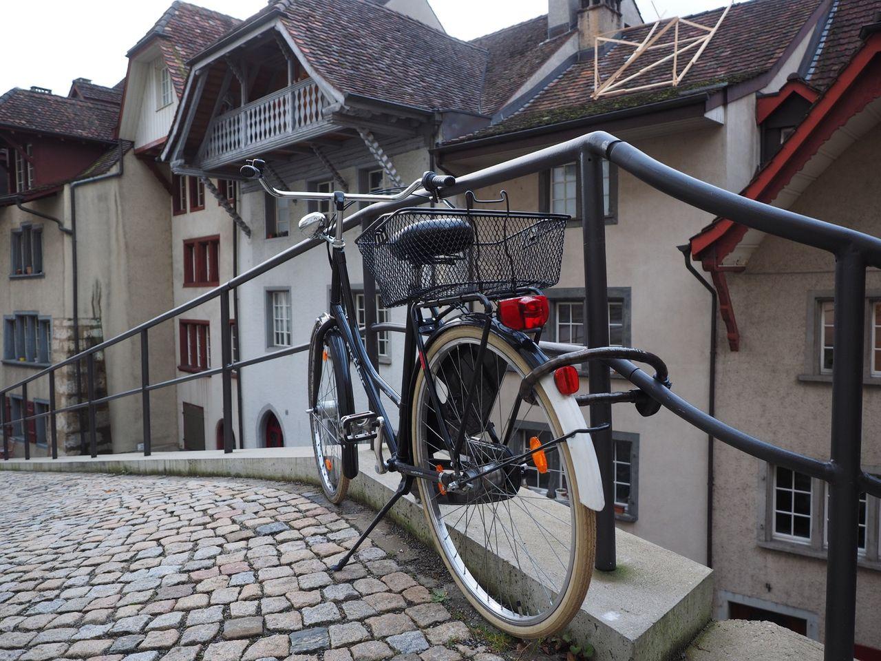 4500 cyklar stals i mars