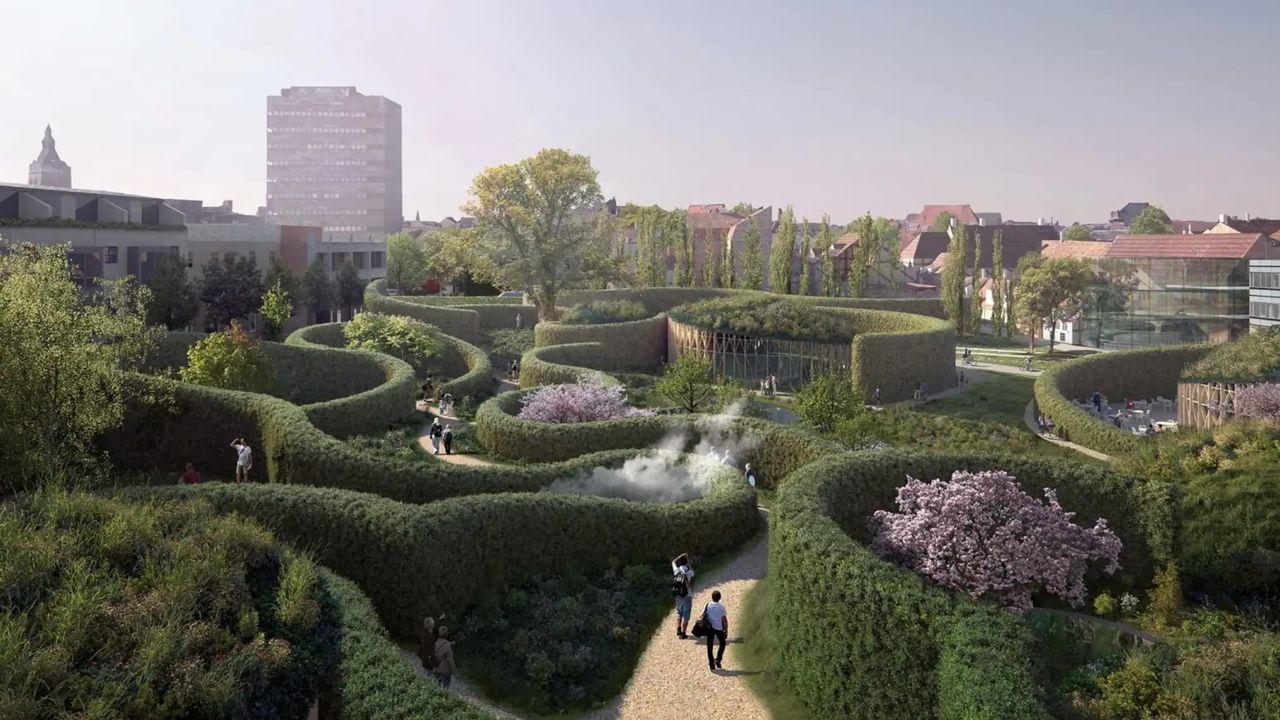 Nytt H.C. Andersen-museum öppnar i sommar