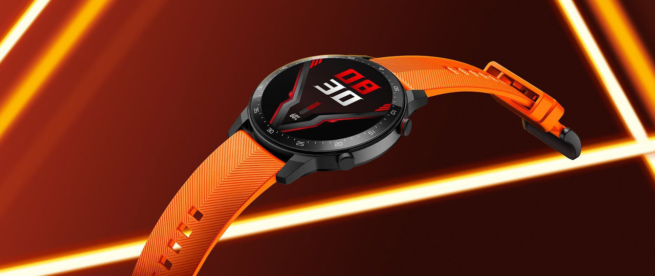 RedMagic Watch börjar säljas i Europa