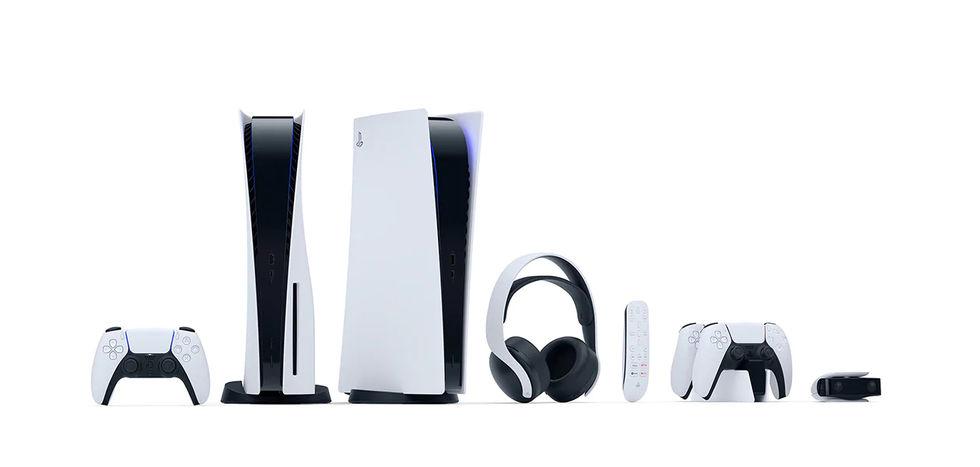 Sony sålde fler PlayStation 5-konsoler än väntat