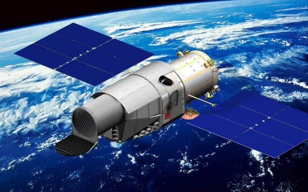 Kina planerar att bygga ett Hubble-liknande teleskop