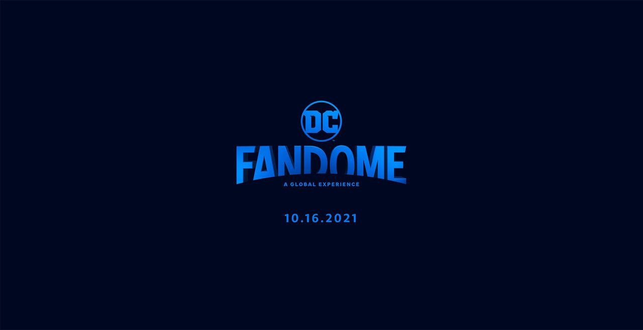 DC-festen DC FanDome går av stapeln i oktober