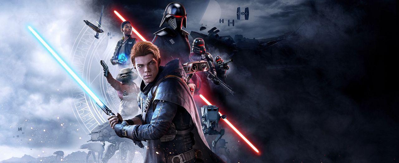 Jedi: Fallen Order får ordentlig next gen-uppgradering