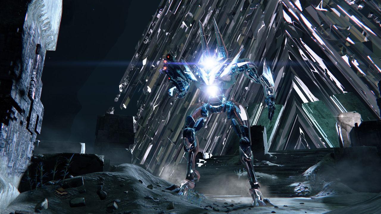 Vault of Glass återvänder till Destiny nästa månad