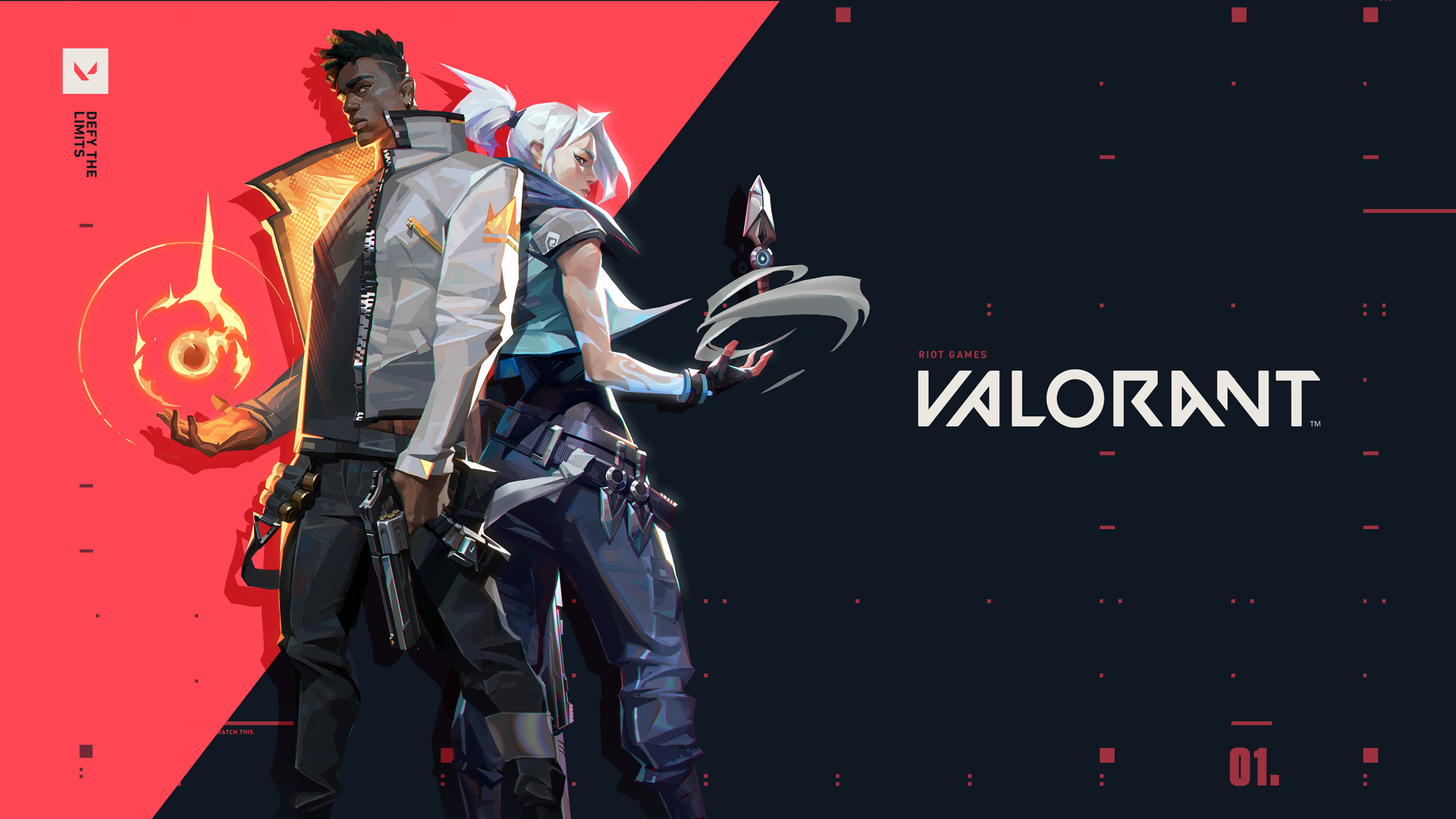 Riot kommer börja spela in otrevliga spelare i Valorant För att kunna banna otrevligheter