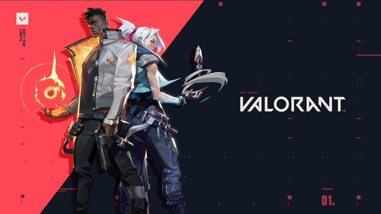 Riot kommer börja spela in otrevliga spelare i Valorant