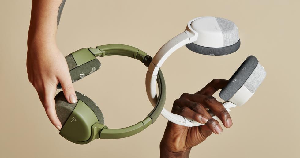 Neurables smarta hörlurar läser av användarens hjärnvågor