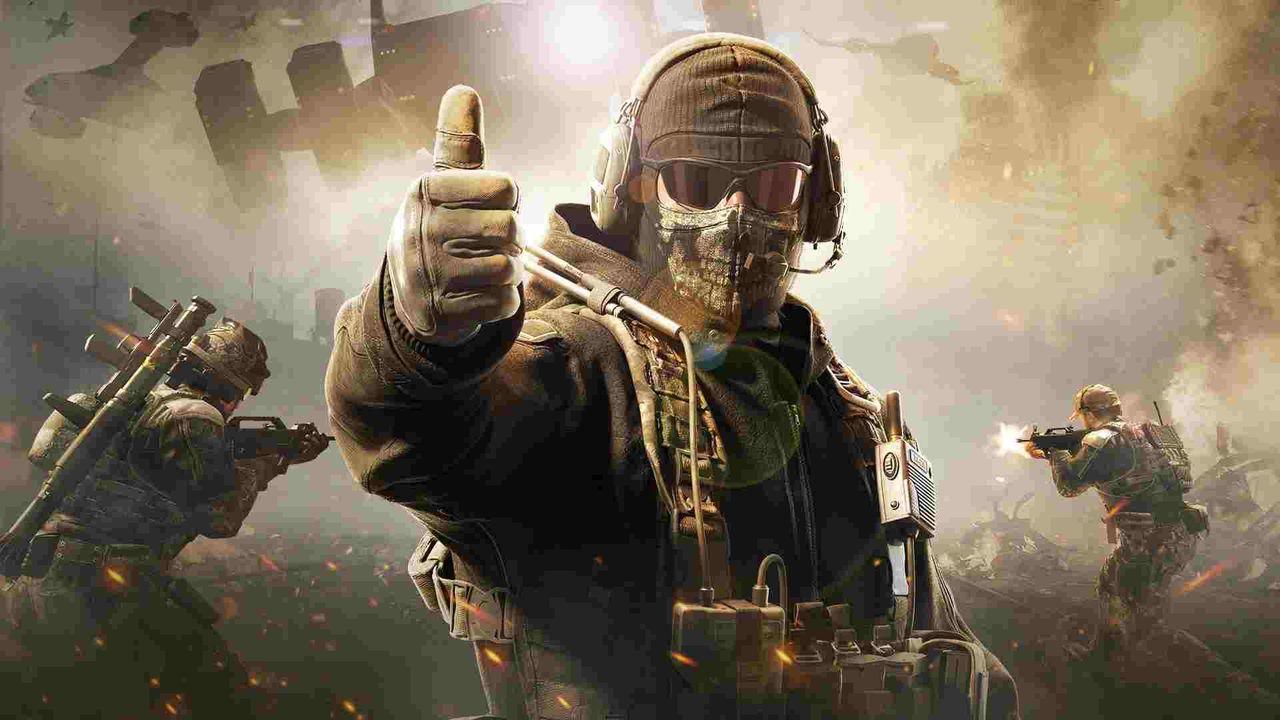 Alla Activision-studior jobbar nu på Call of Duty