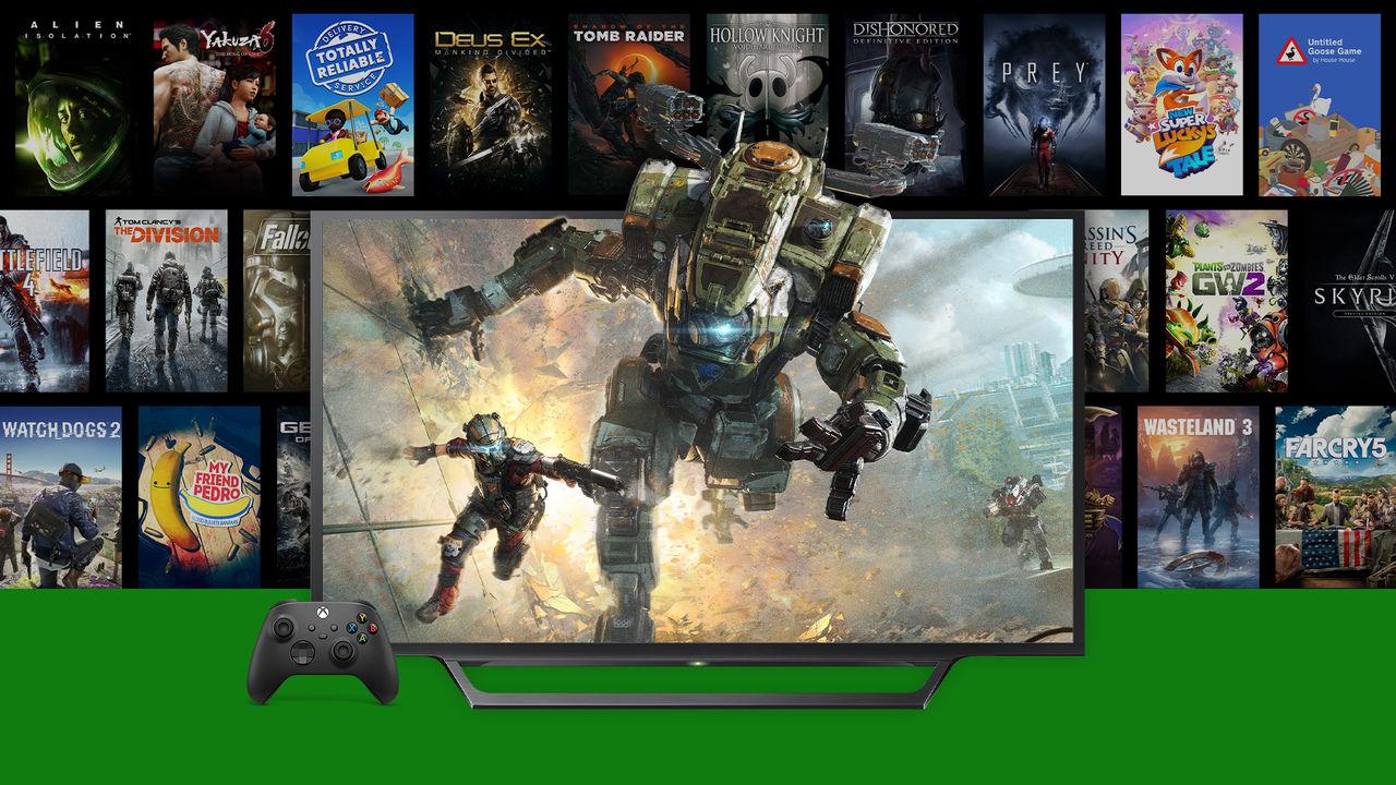 Fler än 70 spel fick nyss FPS-boost på Xbox Series X/S