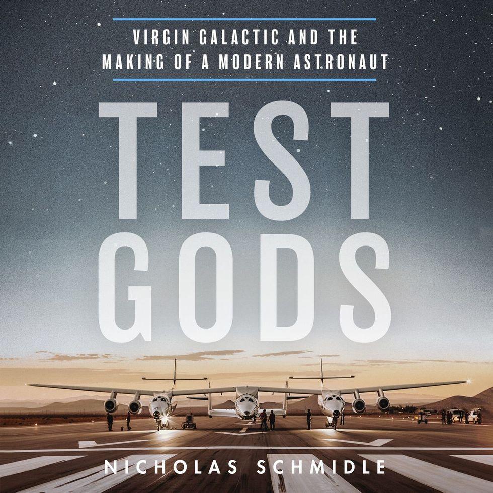 Idag släpps Test Gods