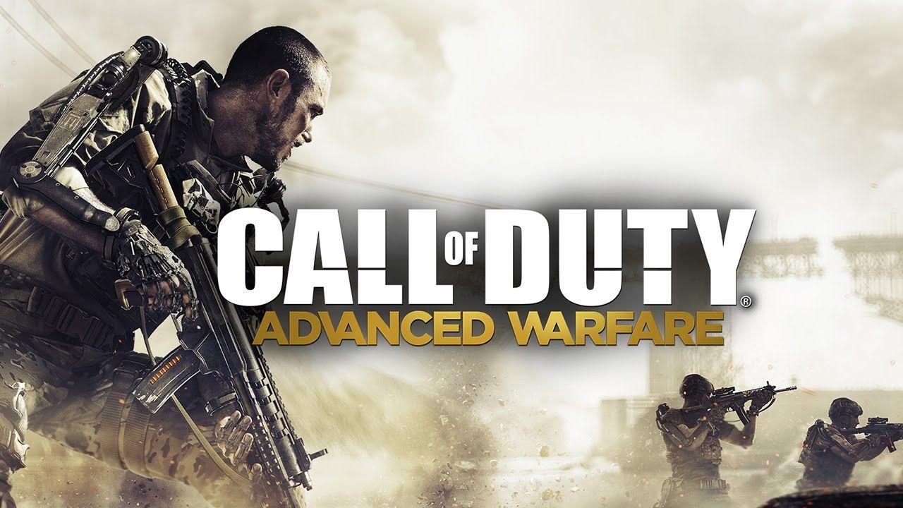 Årets Call of Duty-spel utvecklas av Sledgehammer
