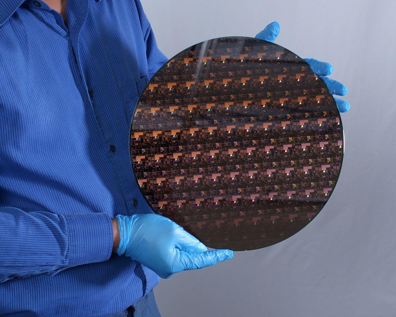 IBM har skapat chip med 2nm-teknik