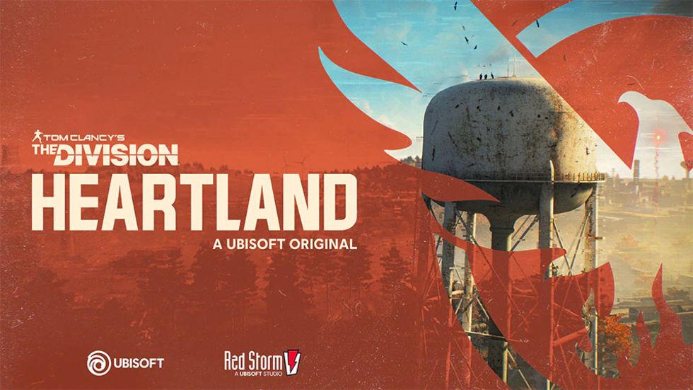 Ubisoft presenterar The Division: Heartland