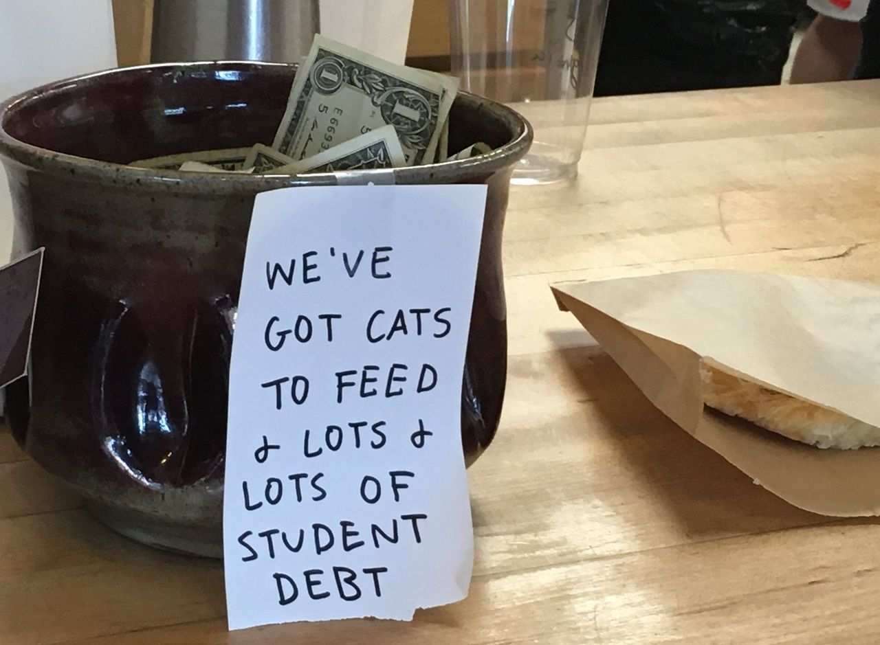 Twitter lanserar Tip Jar