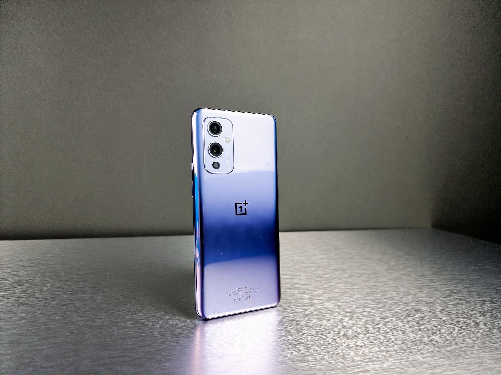 OnePlus-lurar får temabutik med nästa stora uppdatering Fortsätter bli mer likt Samsung