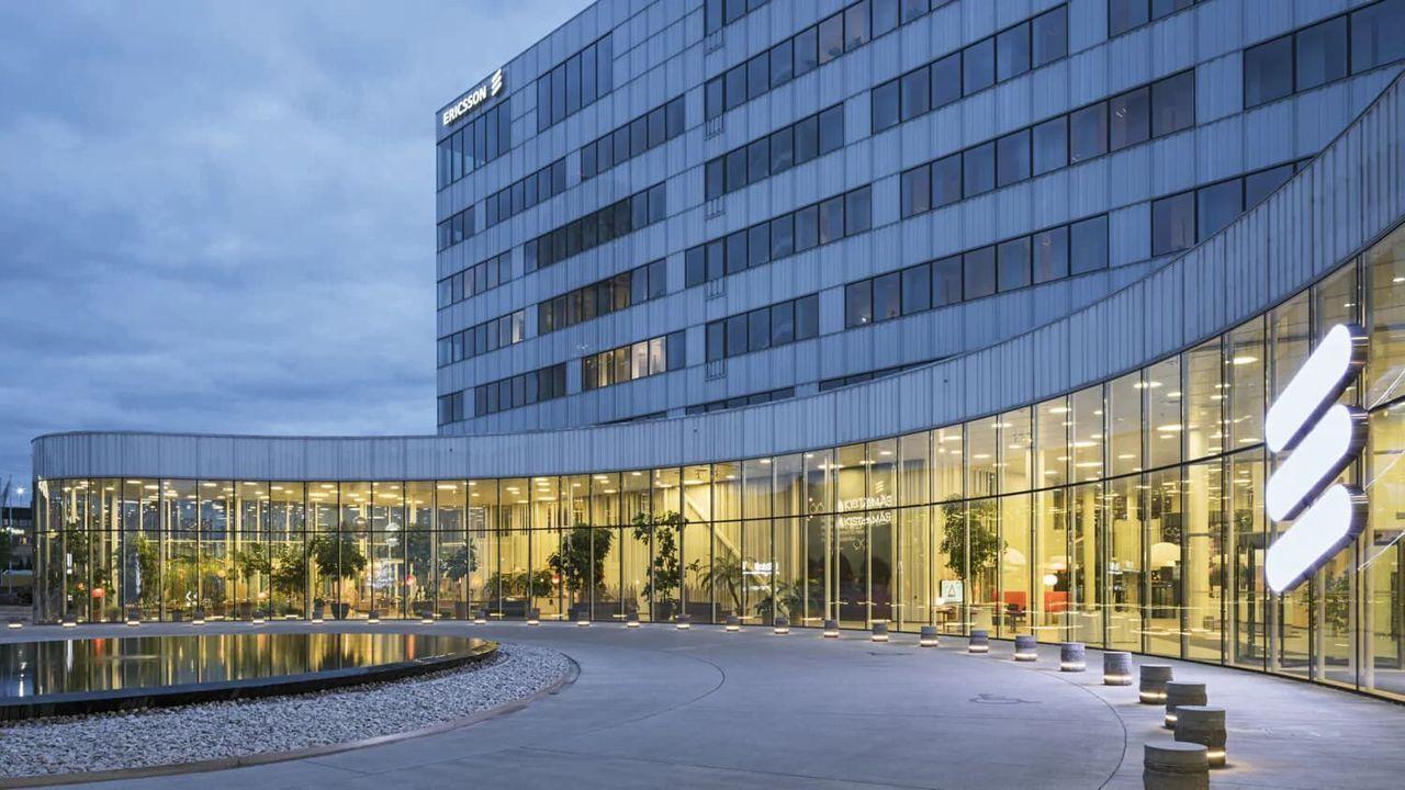 Ericsson och Samsung tecknar patentavtal