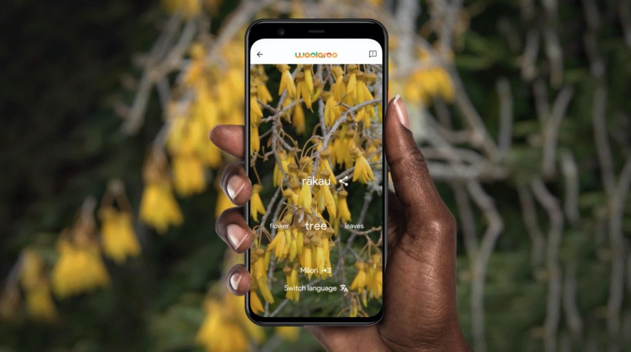 Google släpper app som ska bevara utrotningshotade språk