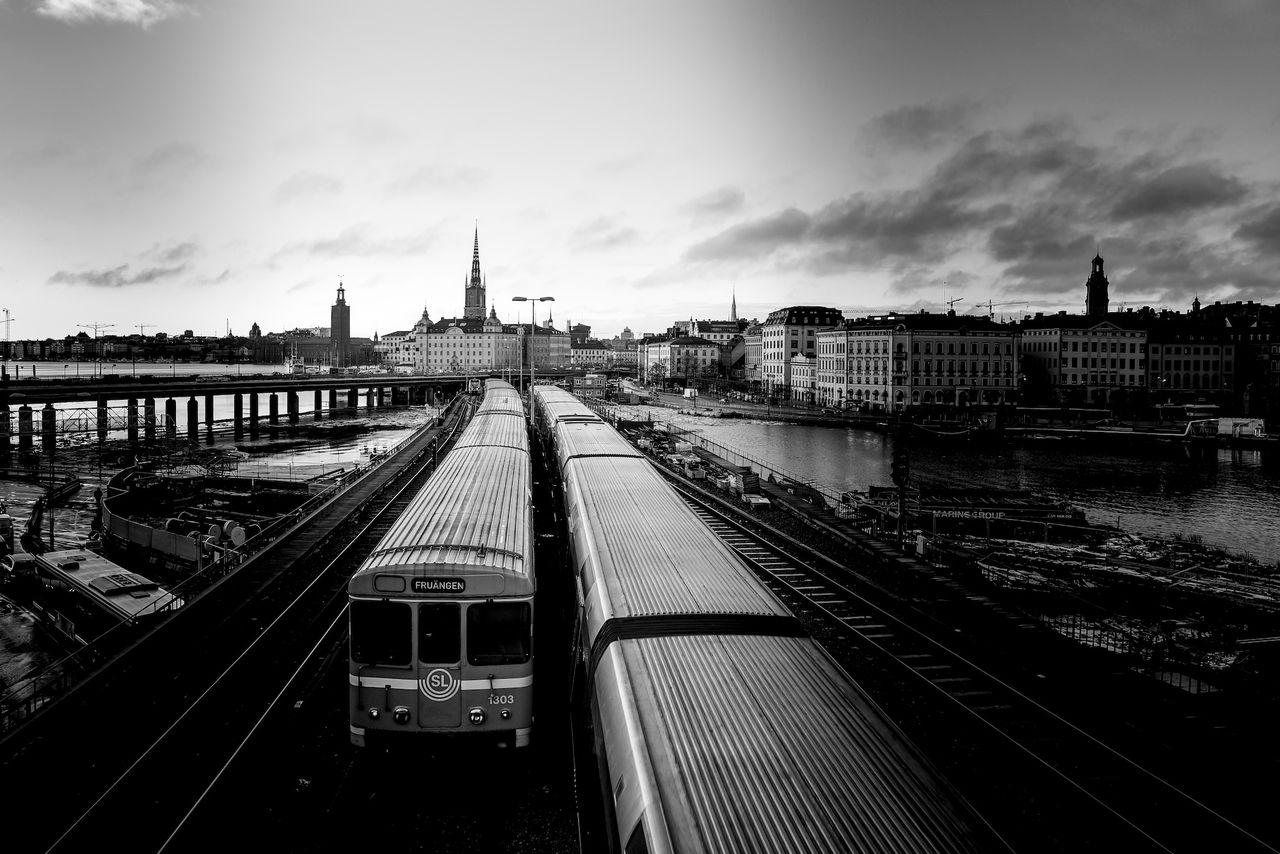 Stockholms gymnasieskolor börjar med snabbtester
