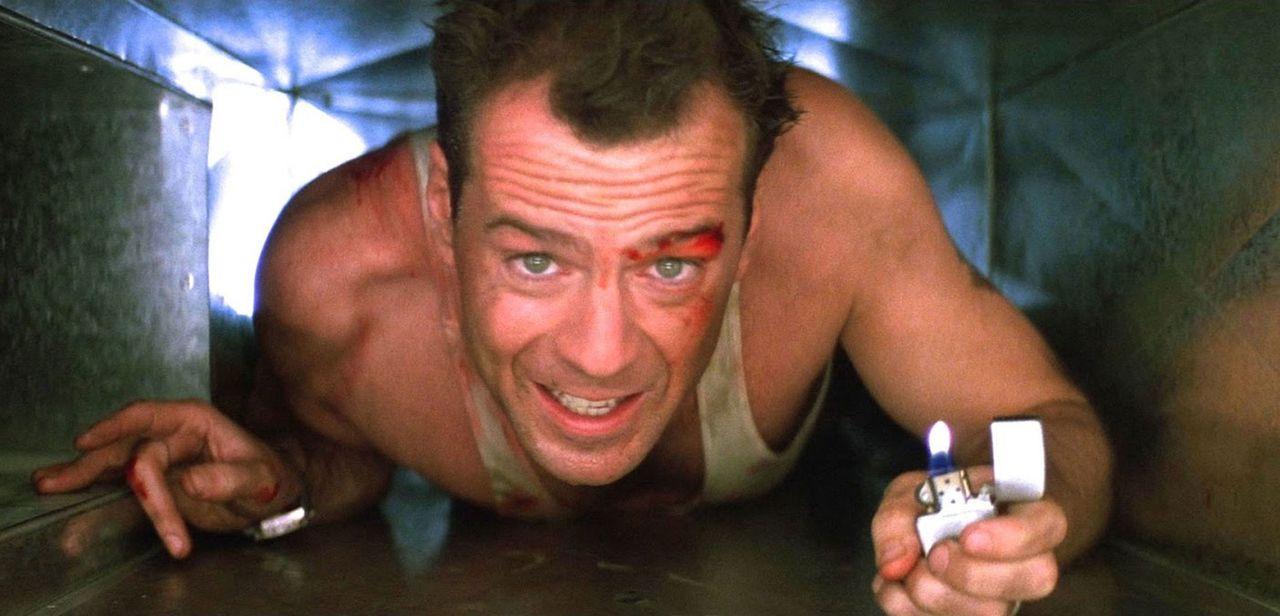 John McClane verkar vara på väg till Warzone