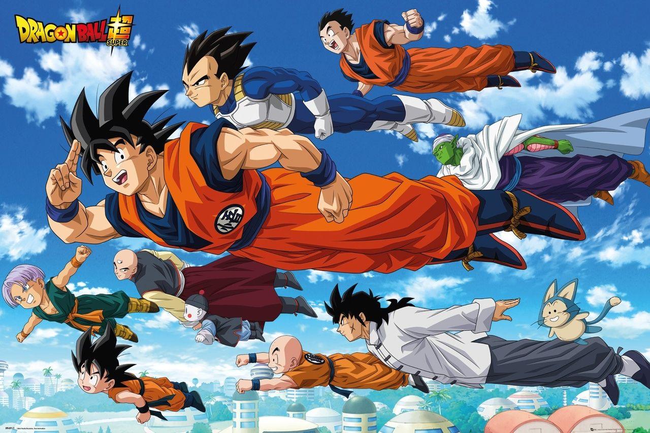 Det kommer en ny Dragon Ball Super-film nästa år