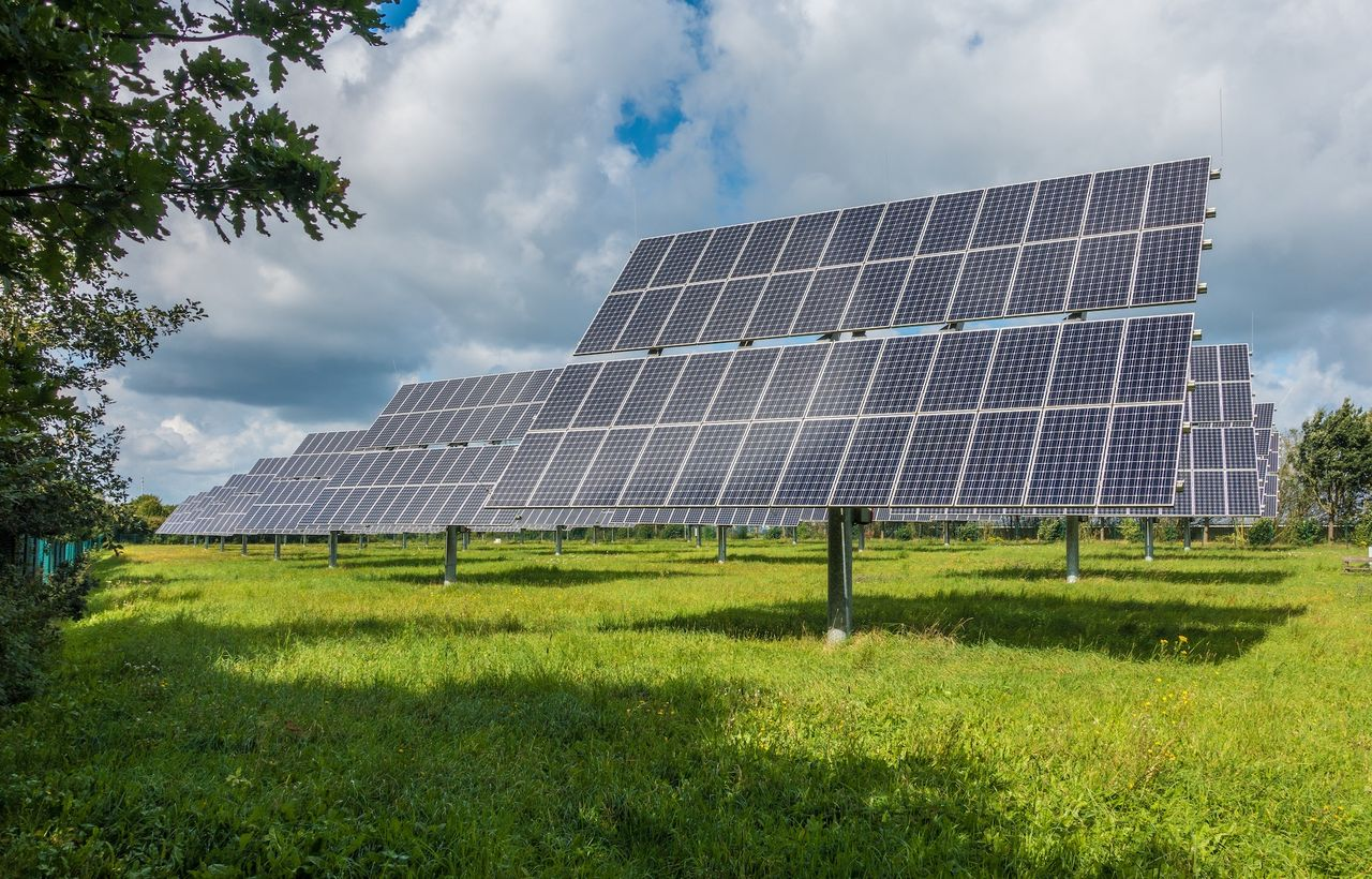 Helsingborg kan få Sveriges största solenergianläggning