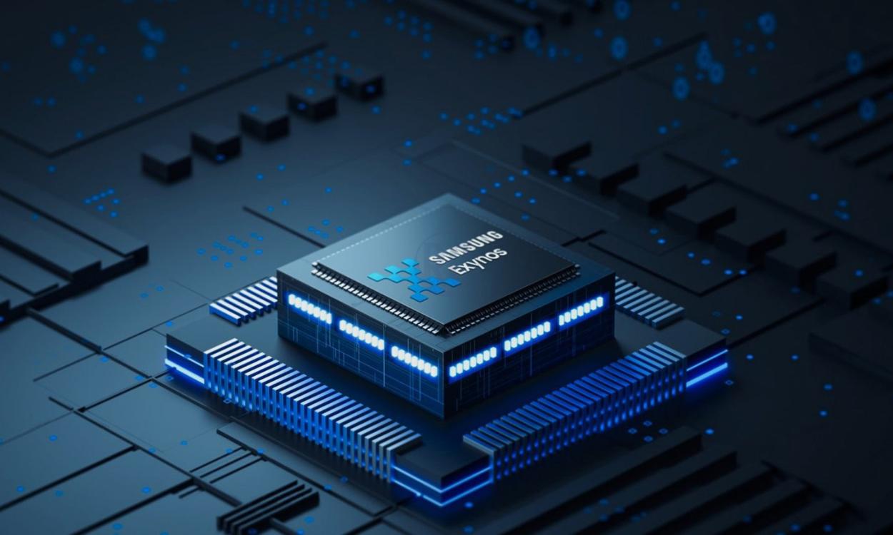 Samsung ryktas presentera laptop-chip Exynos till laptops utvecklas tillsammans med AMD