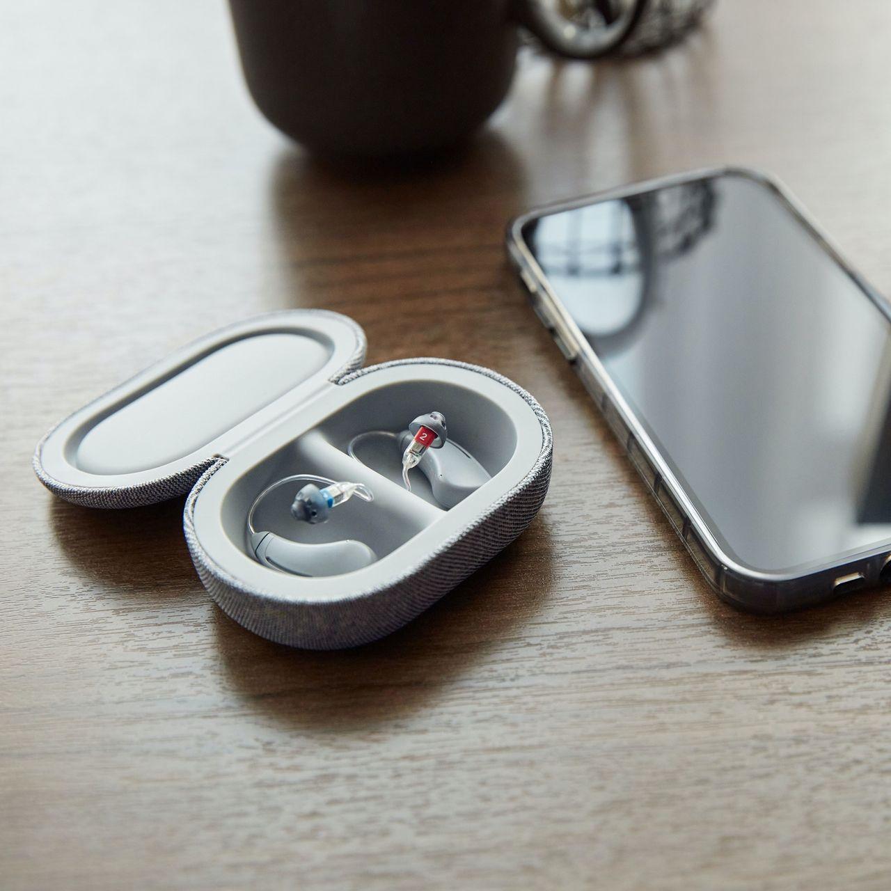 Bose släpper hörapparat