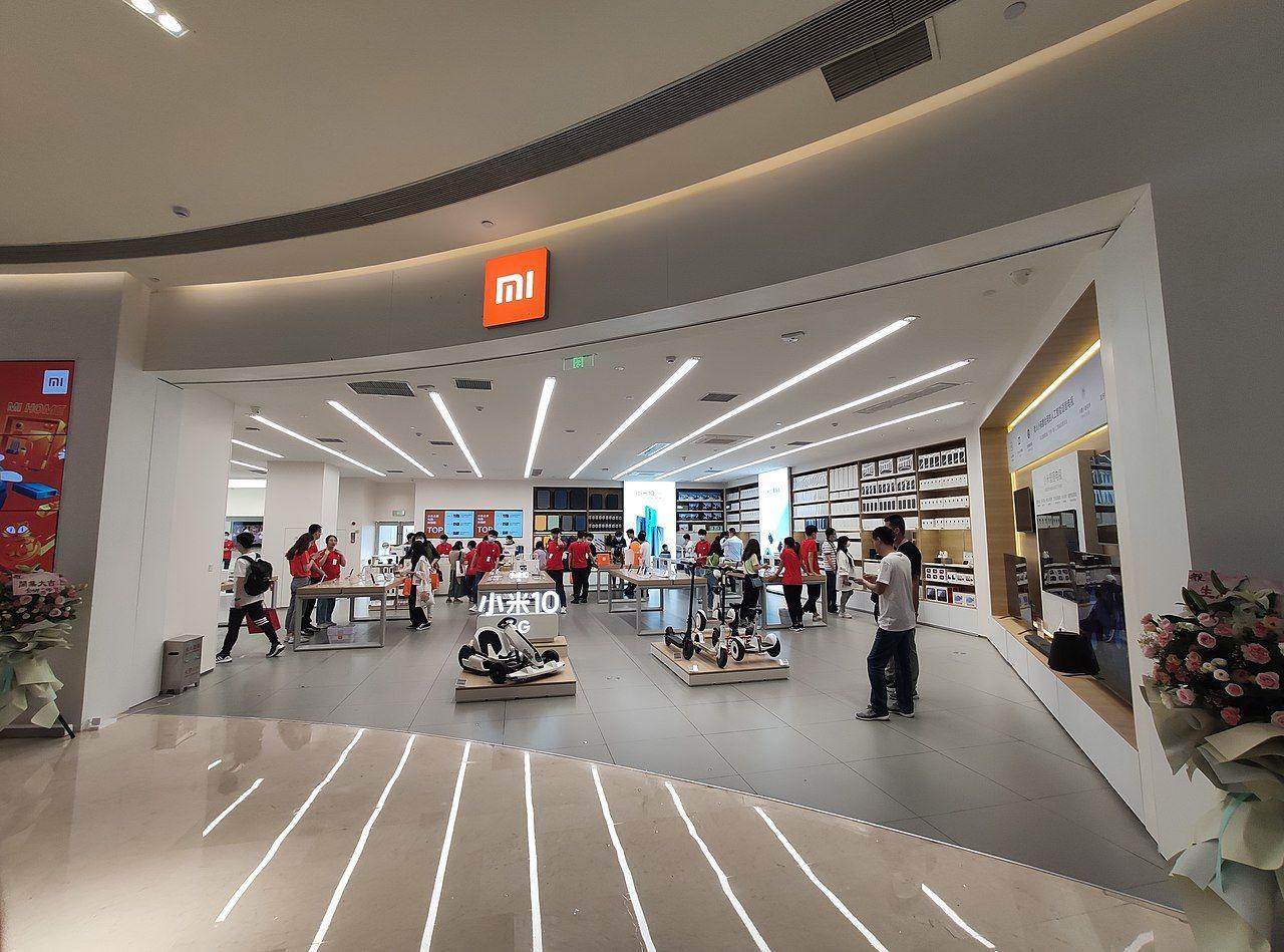 Xiaomi inte längre svartlistat av USA