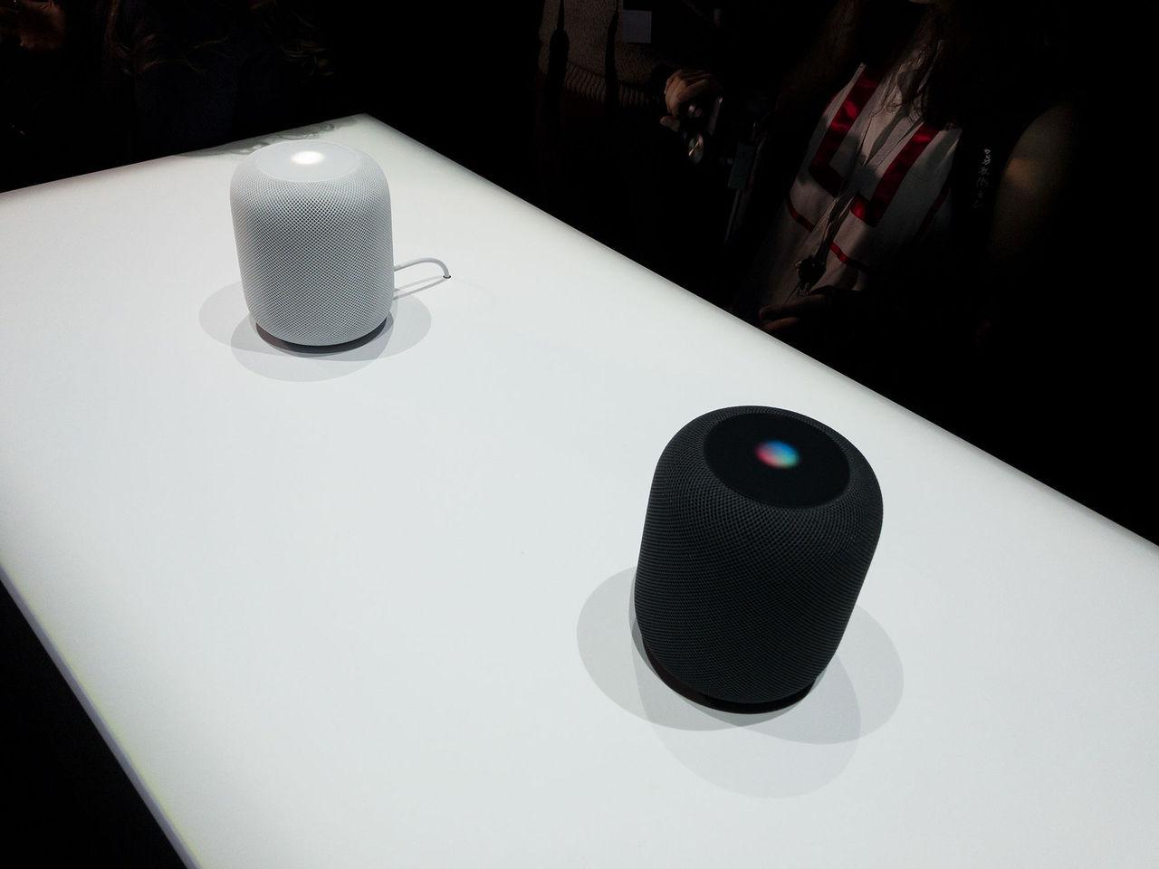 Apples HomePod verkar ha blivit en försäljningsflopp
