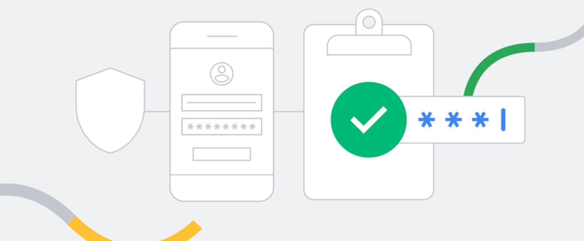 Google I/O Nu kan Chrome byta lösenord åt dig automatiskt Smidig funktion om lösenord läcker ut från webbtjänster