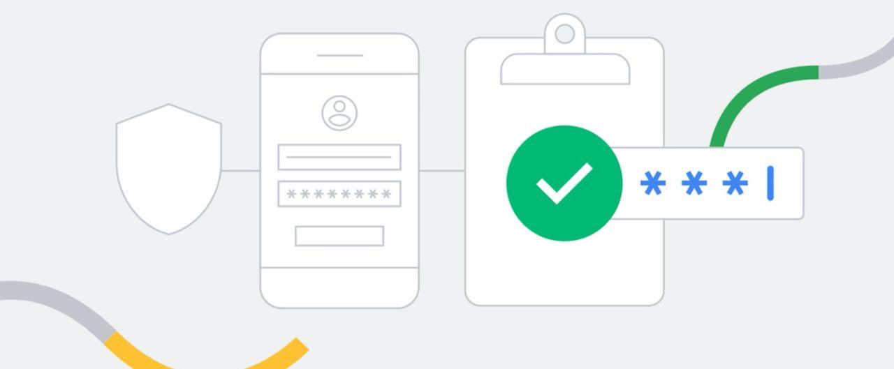 Nu kan Chrome byta lösenord åt dig automatiskt