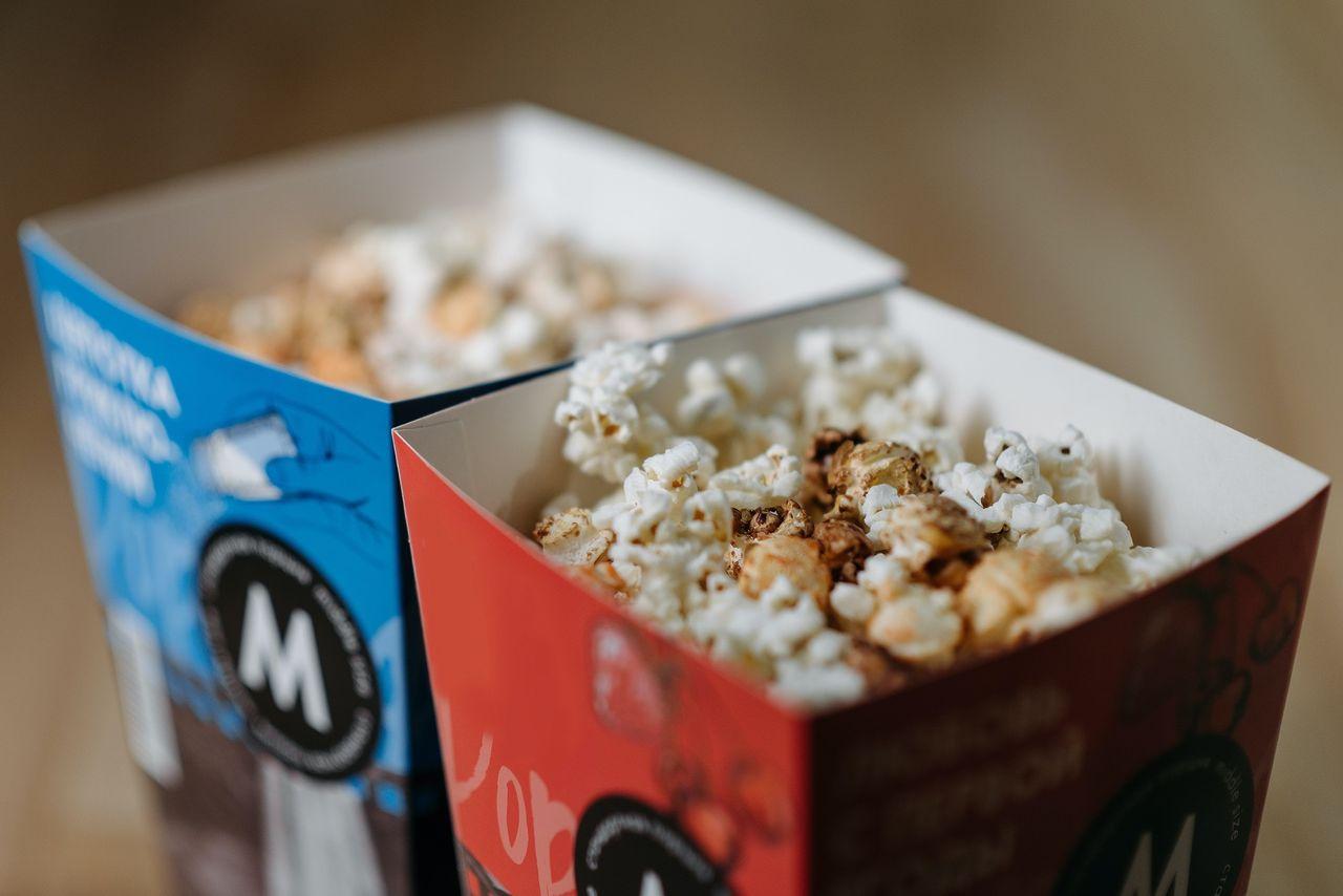 Filmstaden slår upp portarna på biografer 1 juni