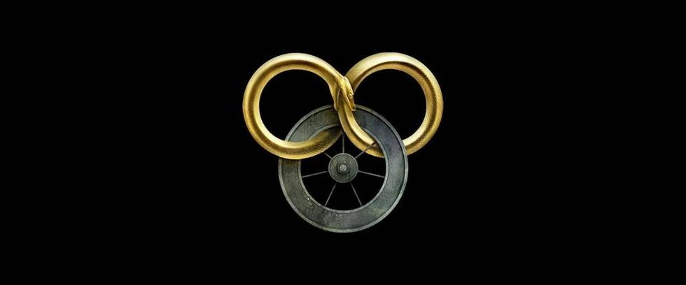 Amazons The Wheel of Time-serie klar för en andra säsong
