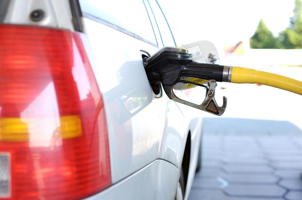 Neste är på gång med förnybar bensin