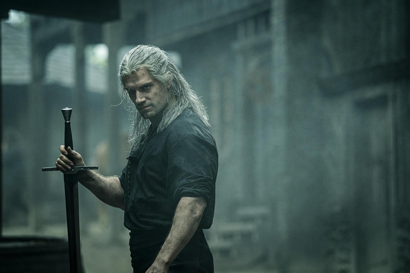 Rykte Henry Cavill kan bli nya Highlander I en film regisserad av Chad Stahelski