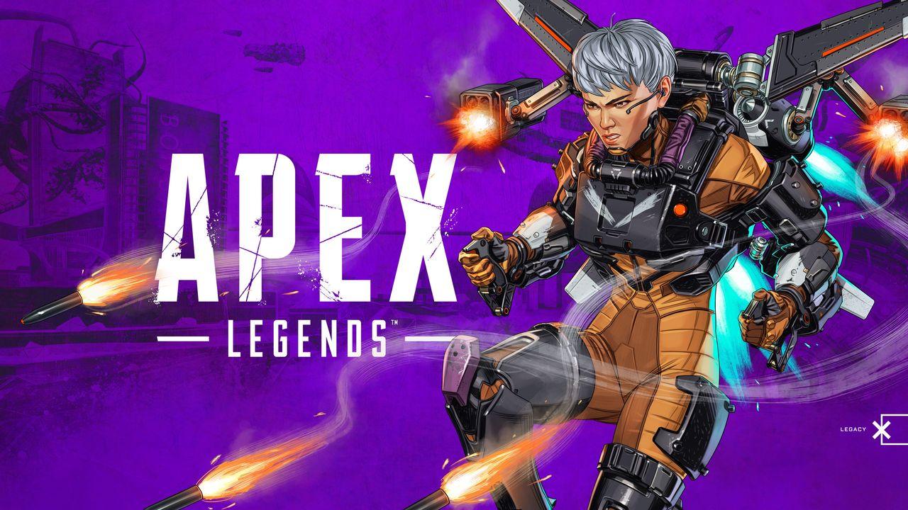 Respawn snackar dyra skins i Apex Legends