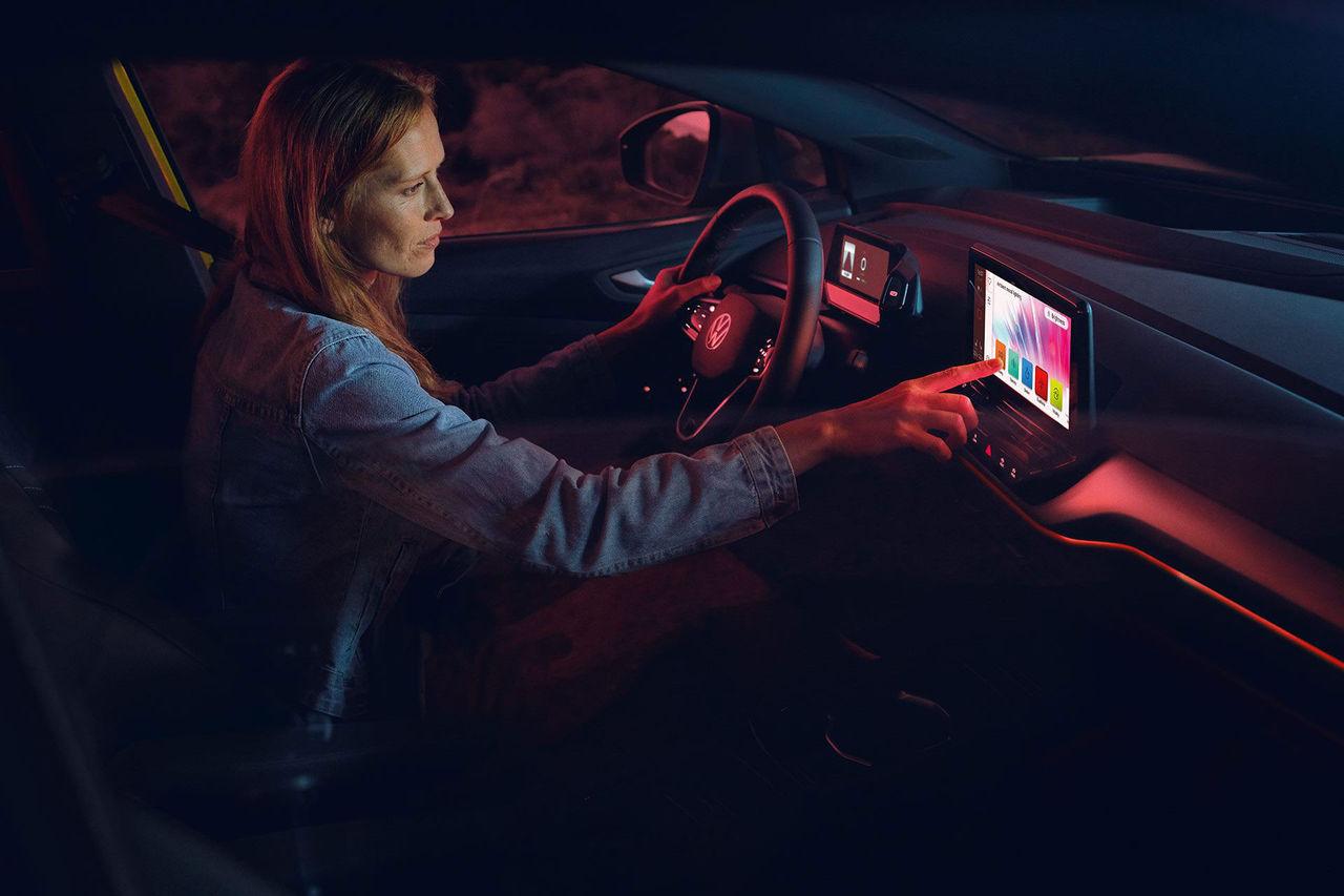Volkswagen fälld för Android Auto-reklam