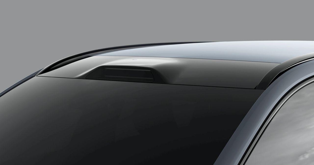 Tesla har börjat testa LIDAR-sensorer