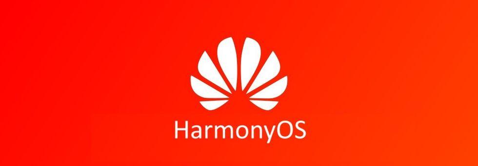 Huawei släpper HarmonyOS den 2 juni