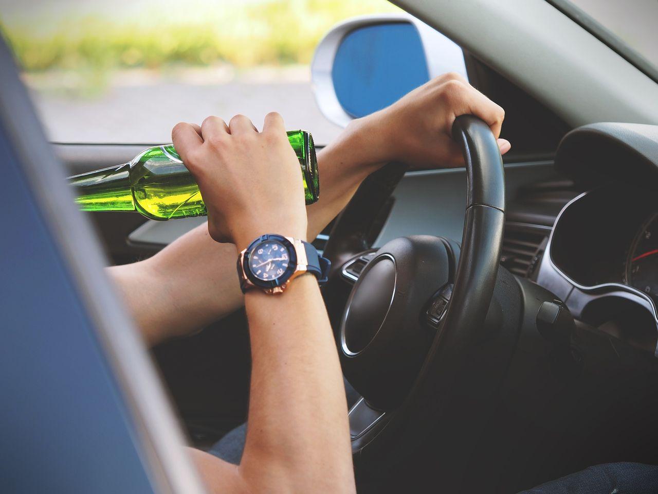 Var tionde man tycker det är ok att köra efter en starköl