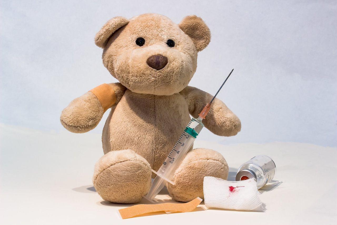 Modernas coronavaccin är effektivt för barn