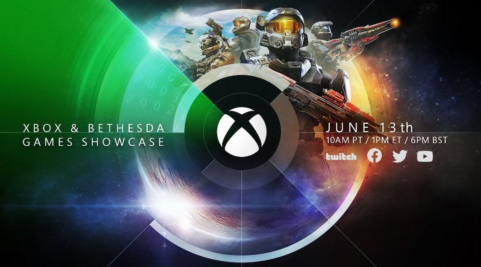 Microsoft spikar datum för E3-presskonferens