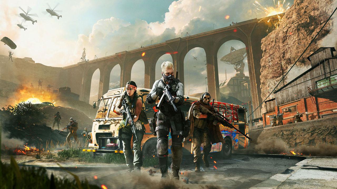 350.000 Call of Duty-spelare har bannats för oskönt beteende
