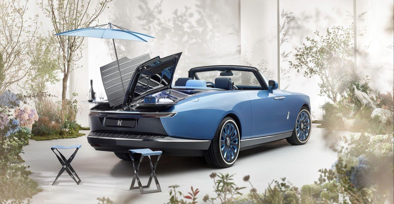 Nu satsar Rolls-Royce på supersuperlyx