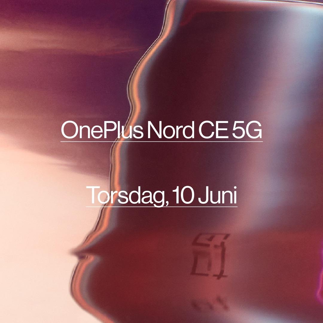 Skärmstorlek, processor och kamera uppges vara avslöjat för OnePlus Nord CE 5G