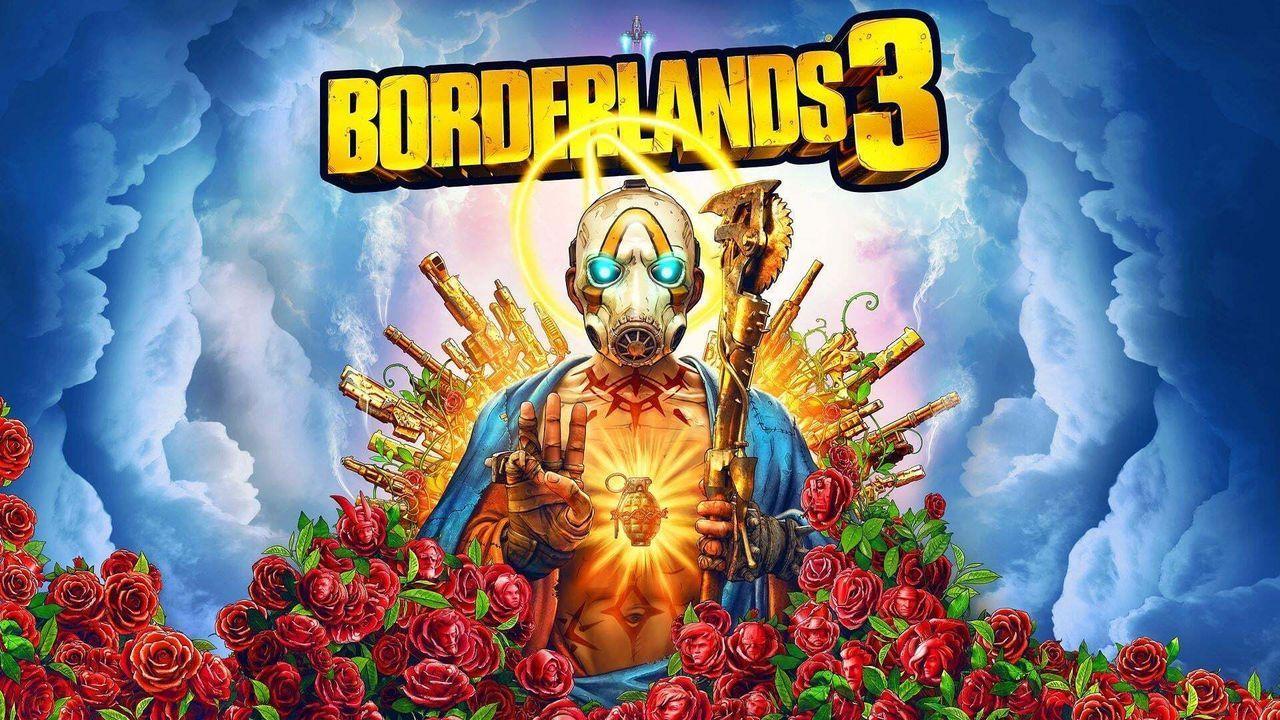 Borderlands 3 får crossplaystöd