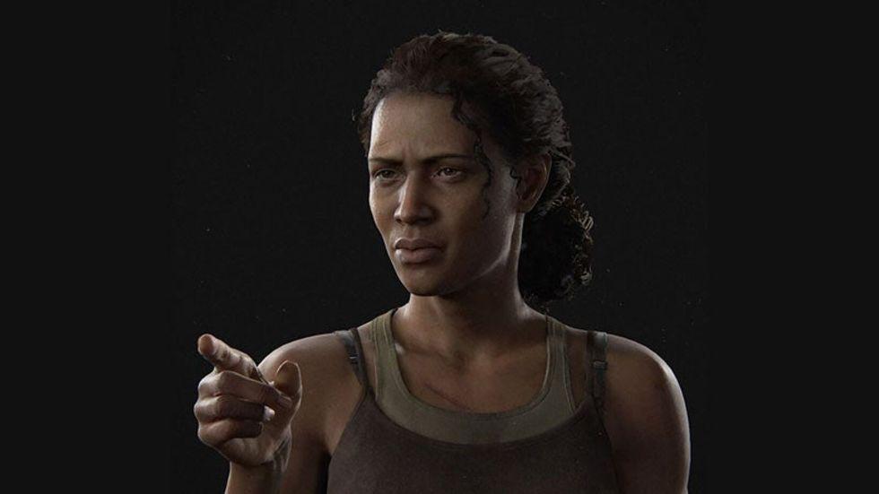 The Last of Us-skådis repriserar roll i tv-serien