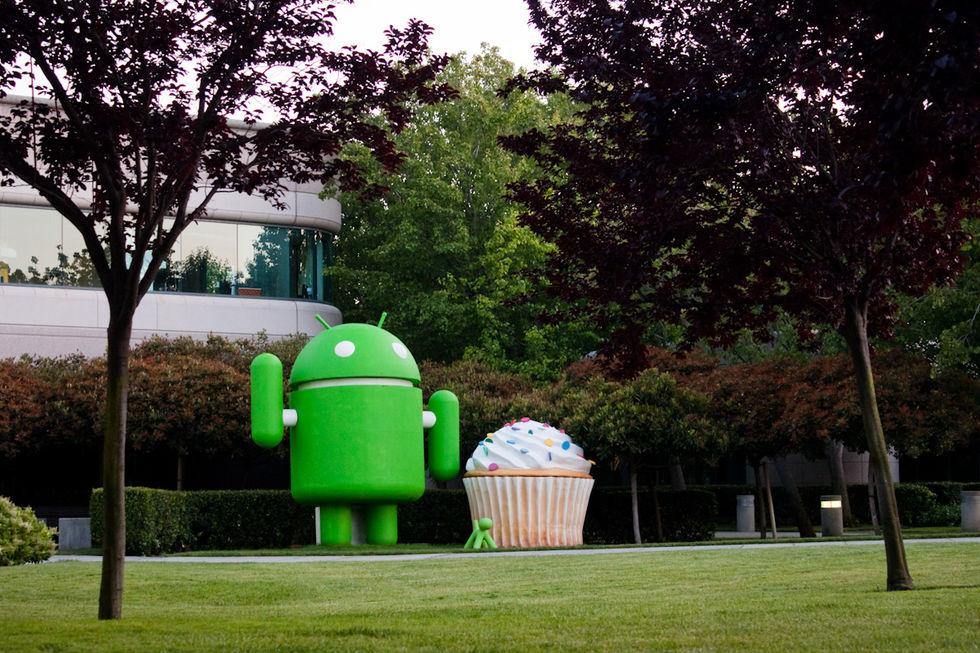 Google uppges ha försökt gömma integritetsinställningar