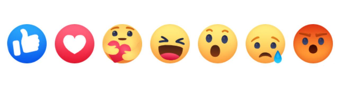 Kommer Twitter få emoji-reaktioner?