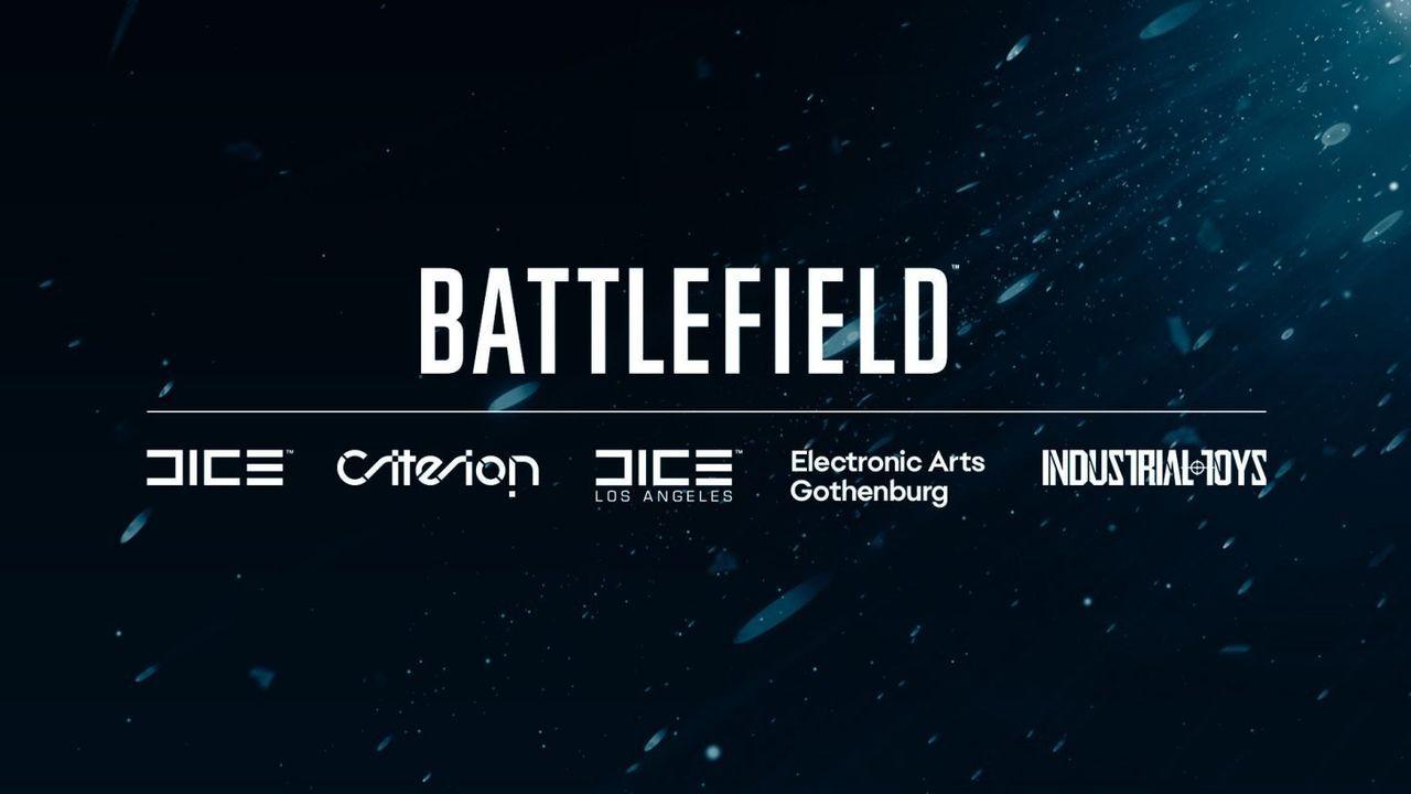 Nästa Battlefield-spel visas upp den 9 juni